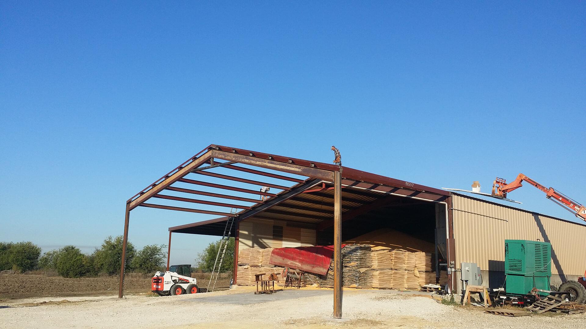 roof repairs Waco, TX