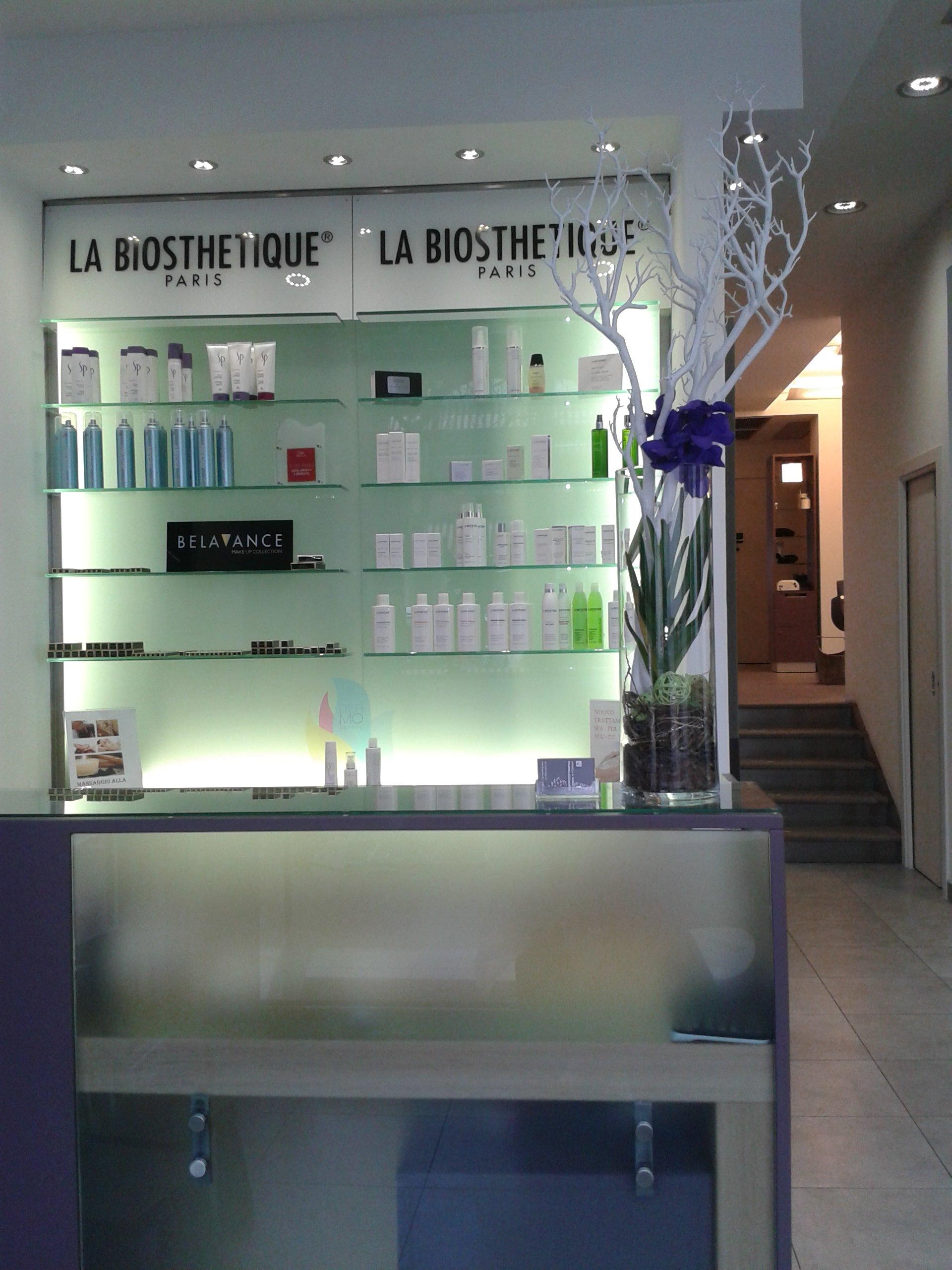 prodotti biosthetique