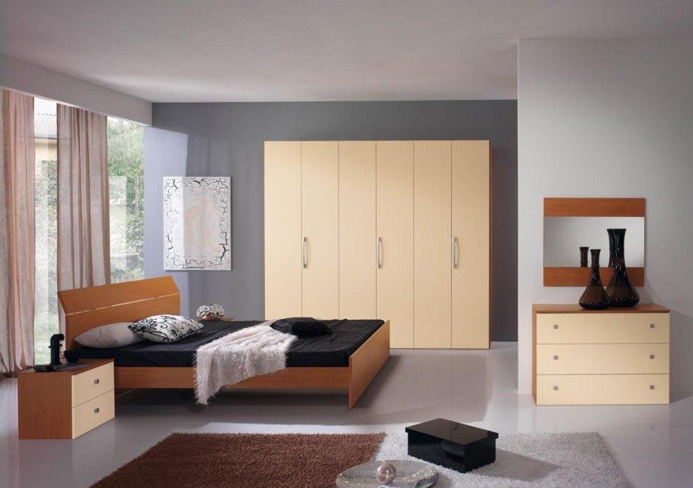 Outlet del mobile barcellona pozzo di gotto messina erre emme arredamenti srl - Pitture moderne per camere da letto ...