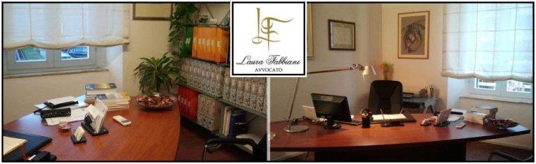 Studio Legale di Avvocata Laura Fabbiani - Grosseto (GR)