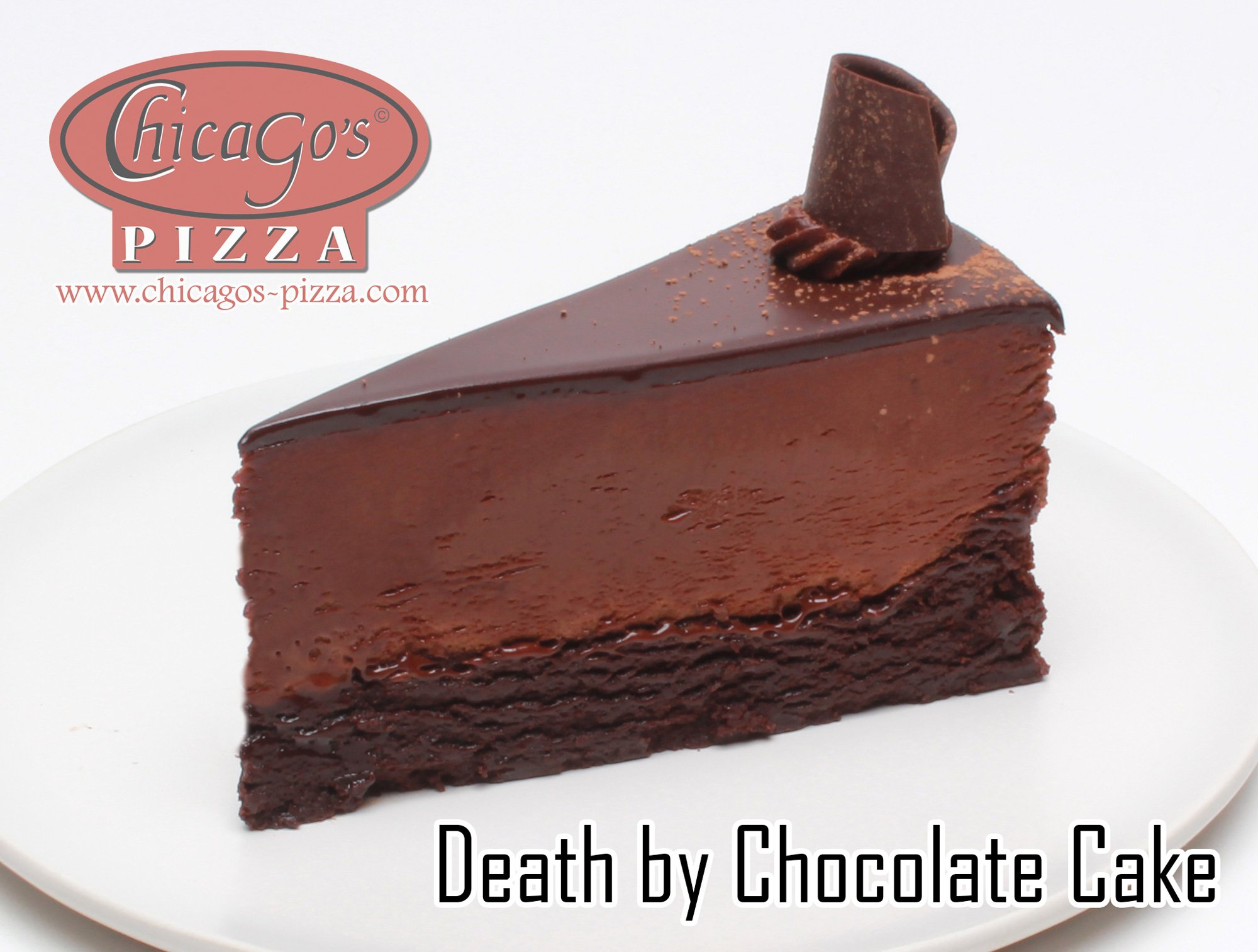 Death By Chocolate Cake Order Online