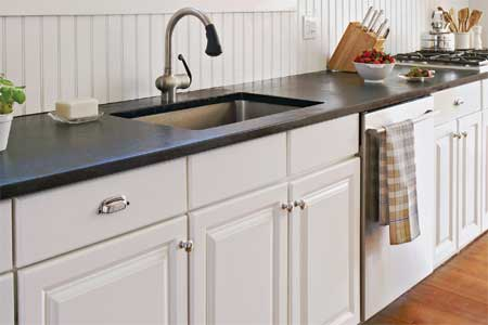 Benefits of Soapstone Countertops on hanstone countertops, black countertops, corian countertops, agate countertops, kitchen countertops, metal countertops, solid surface countertops, granite countertops, copper countertops, slate countertops, quartz countertops, gray limestone countertops, silestone countertops, stone countertops, butcher block countertops, paperstone countertops, obsidian countertops, concrete countertops, marble countertops, bamboo countertops,
