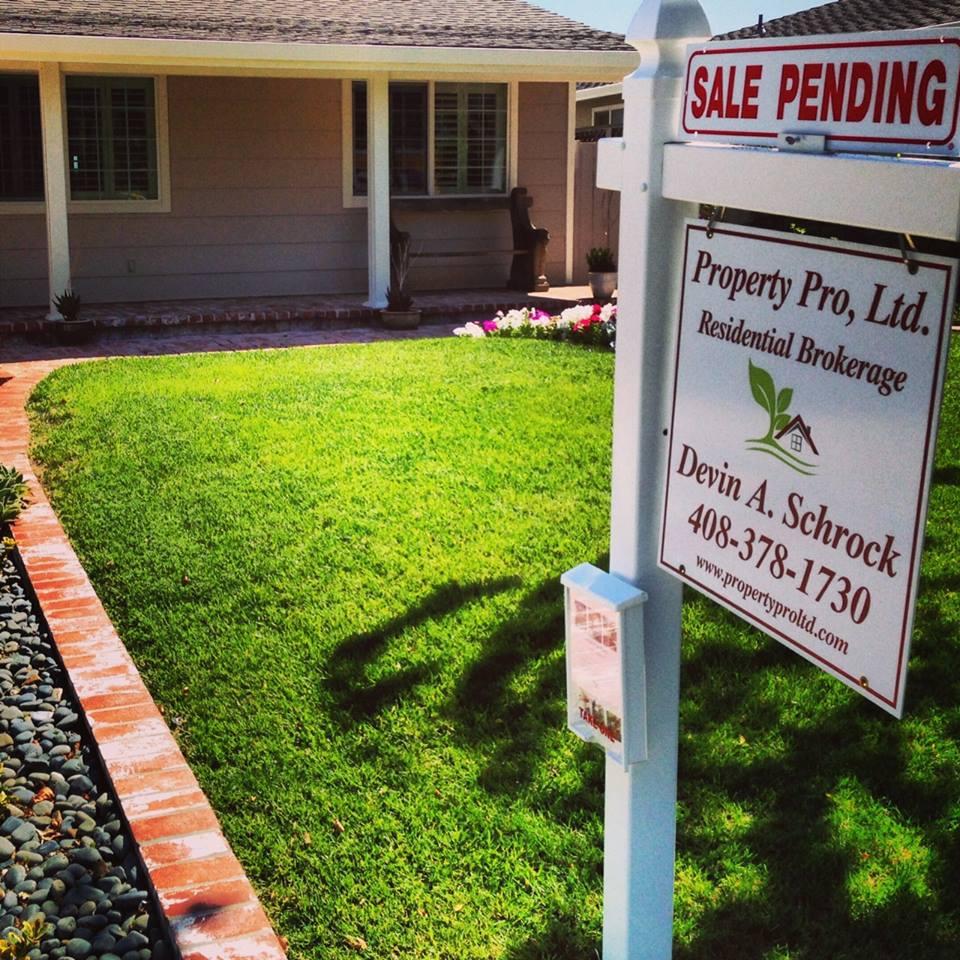 property management Los Gatos, CA