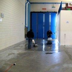Trattamenti specifici su pavimentazioni, Lavaggio moquette e tende parasole, Pulizie di fine cantiere