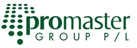 promaster group logo