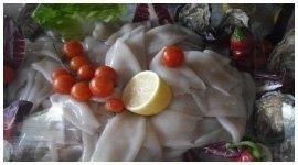 degustazioni pesce