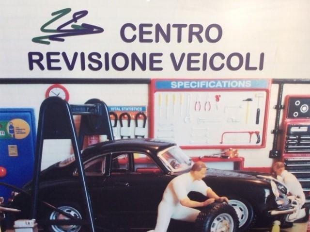 centro revisione auto catania