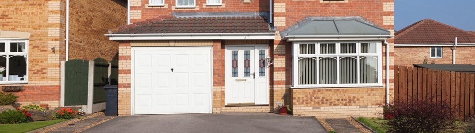 garage door installation experts