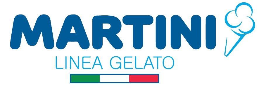 Logo Martini linea gelato