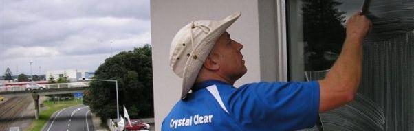 For professional window cleaning in Tauranga