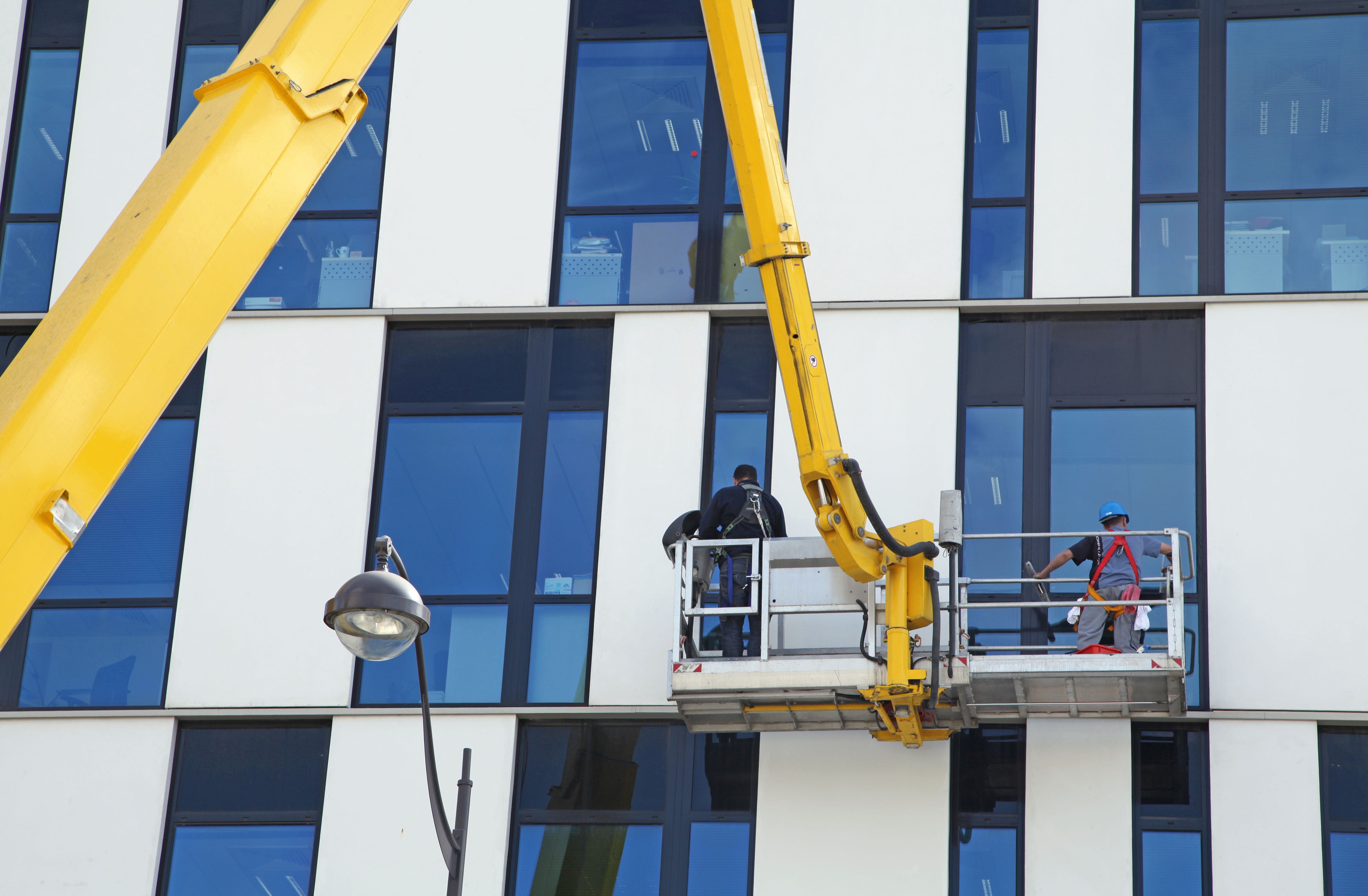 Window cleaning services in Tauranga