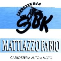 CARROZZERIA MATTIAZZO FABIO - LOGO