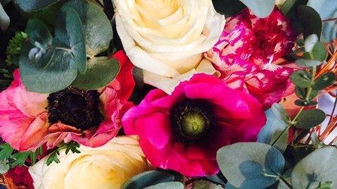 bouquet fiori recisi