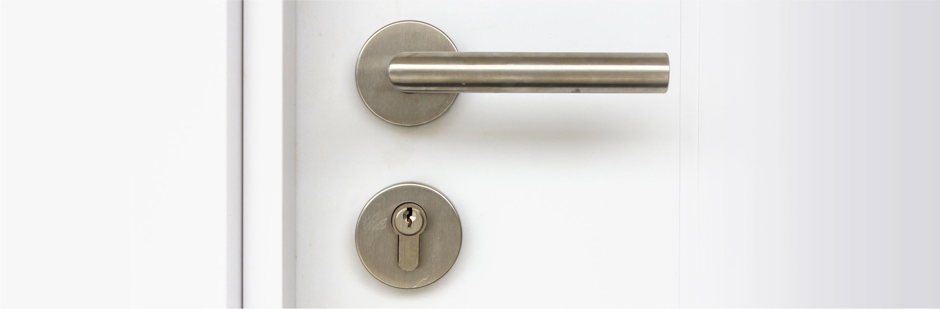 Ironmongery products in Bow