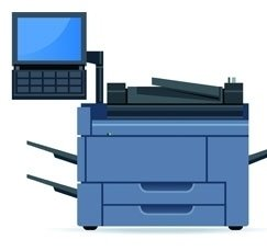 avanzata stampa digitale
