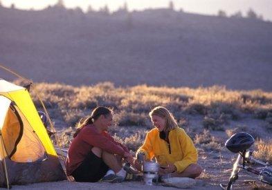 cucinotti e accessori cucina da campeggio