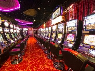 sala slot machine