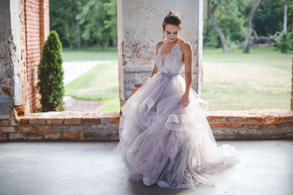 Wedding Gown Designers Of The Carolinas