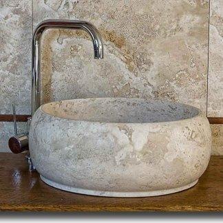 Produzione e Vendita di Lavabi in Marmo e Granito Agrigento - Sicilia