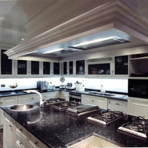 Top cucine in marmo con lavorazione artigianale Agrigento - Sicilia