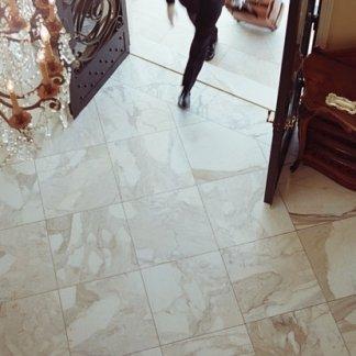 Pavimenti in marmo Ragusa - Sicilia