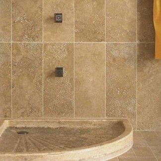 Produzione e Vendita di Piatti doccia e Basche in Marmo Ragusa - Sicilia
