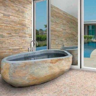 Produzione e Vendita di Piatti doccia e Basche in Marmo Caltanissetta - Sicilia
