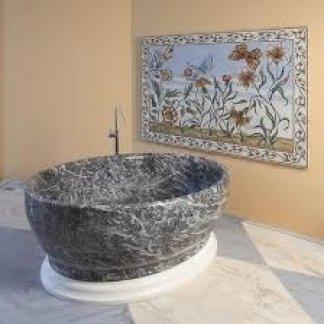 Produzione e Vendita di Piatti doccia e Basche in Marmo Enna - Sicilia