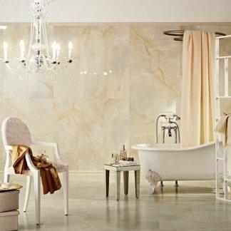 bagno in marmo Ragusa - Sicilia