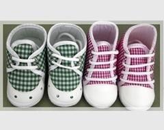 calzature per neonati milano