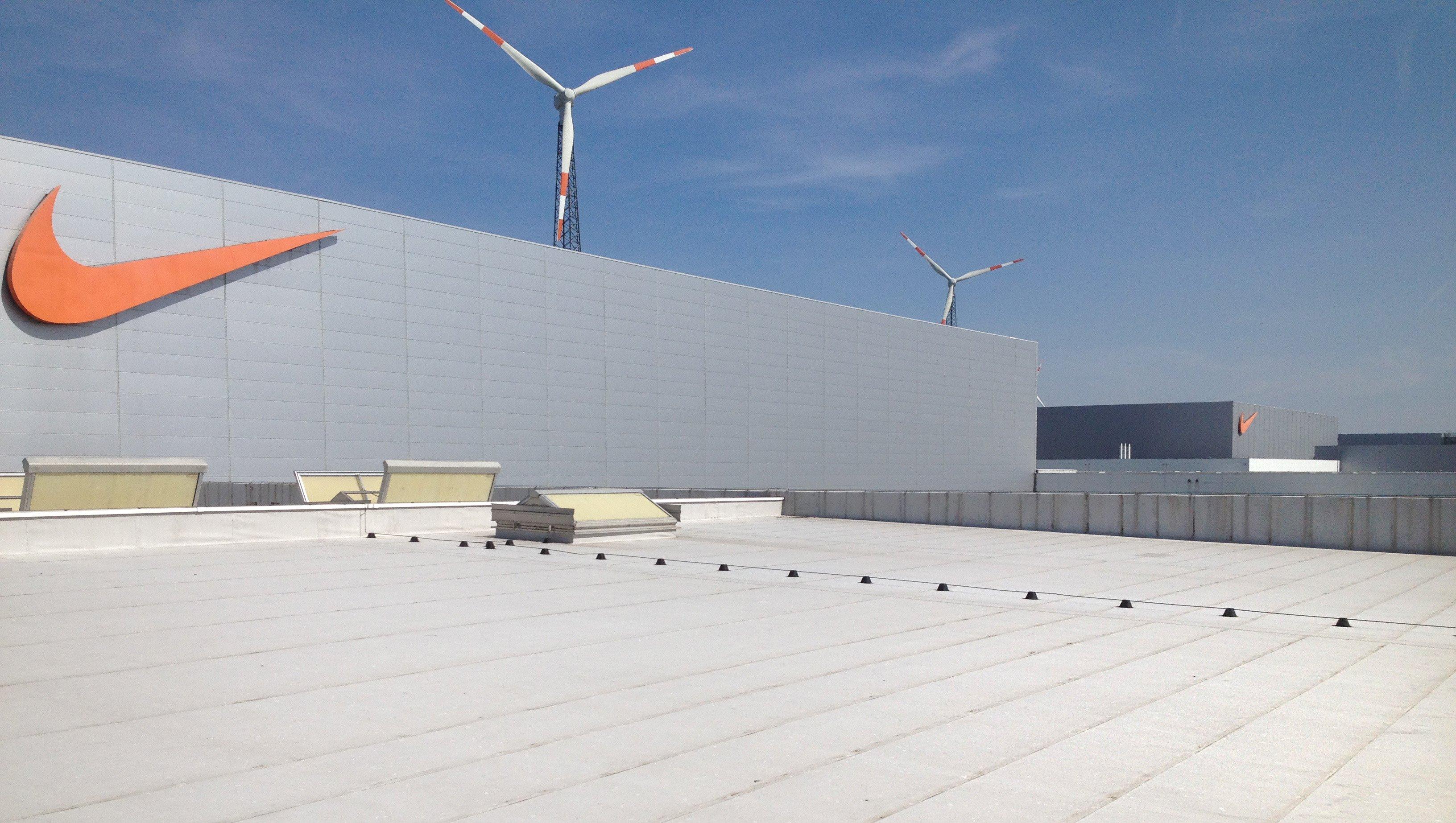 coperture per edilizia