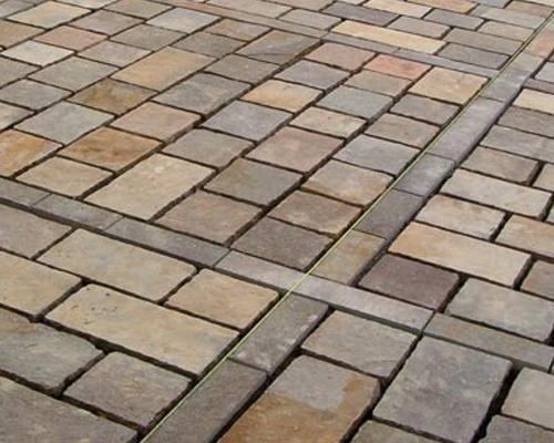 Pavimentazioni per esterno piastrelle
