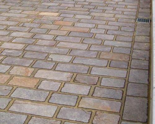 Piastrelle pavimentazione esterna