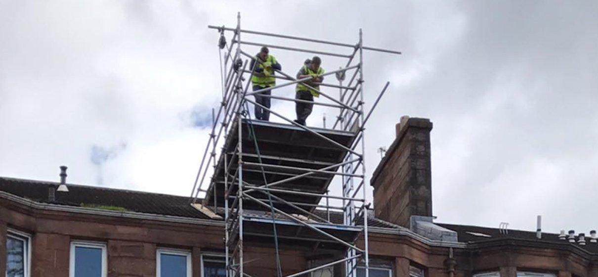 Scaffolding Amp Access Supplies Ltd Glasgow Scotland