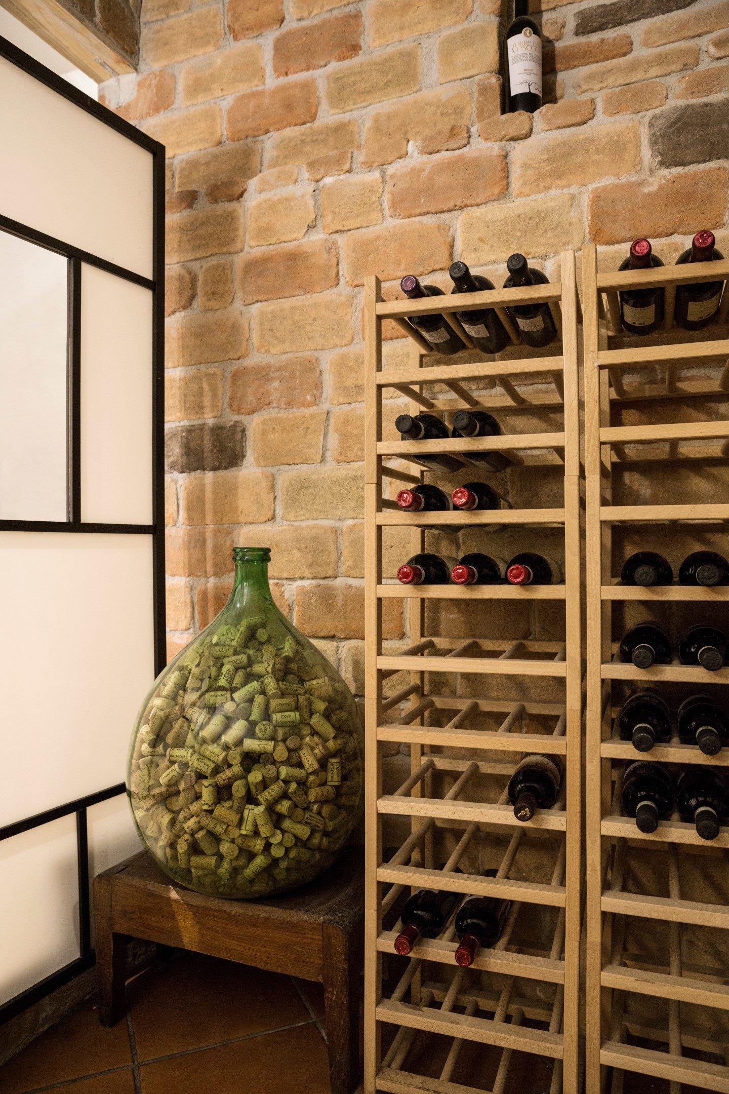 bottiglieria di vini