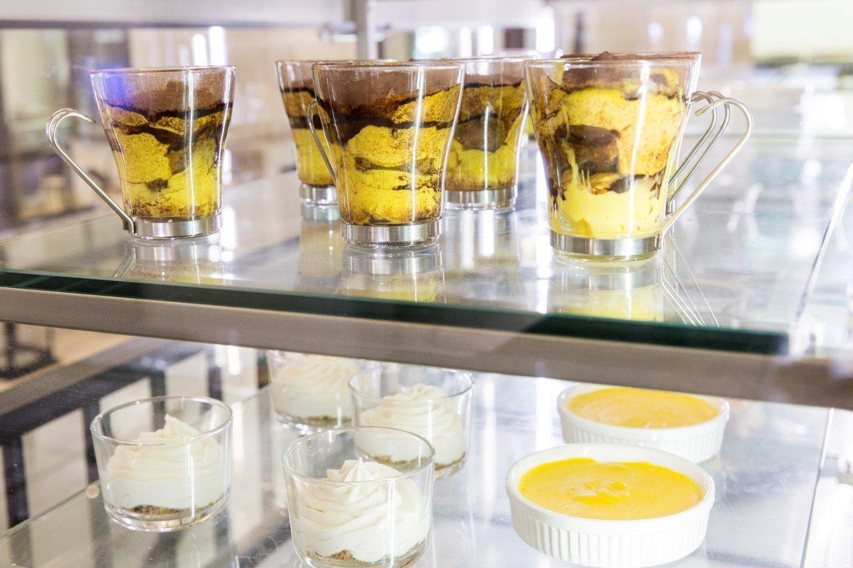 due tipologie di dessert