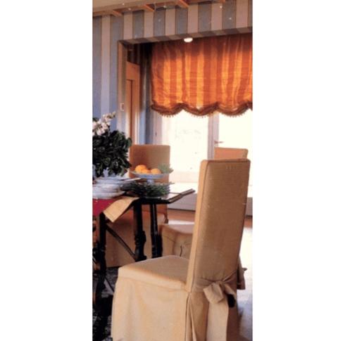 collezione rivestimenti sedie