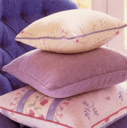 vendita cuscini