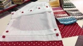 accessori per tendaggi, decorazioni per tende, accessori per tendaggi