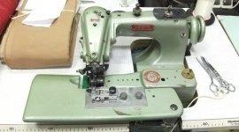 macchina da cucire, produzione tessuti, vendita tessuti