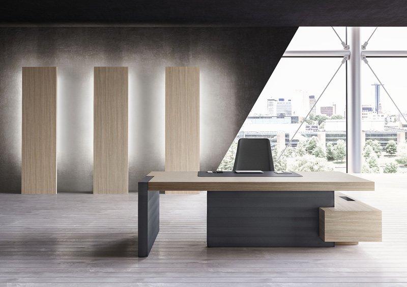 Ufficio Arredamento Design : Arredamento direzione rieti ri de santis ufficio