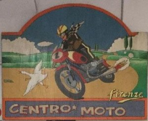 centro moto