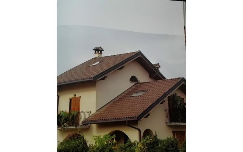Finestre per tetti Edilterro Lago Maggiore