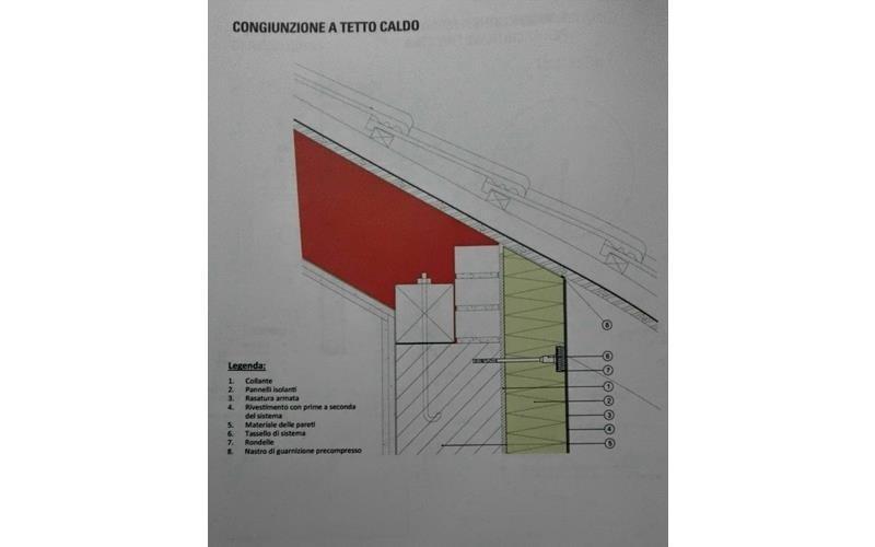 Sistemi di coibentazione Edilterro Lago Maggiore