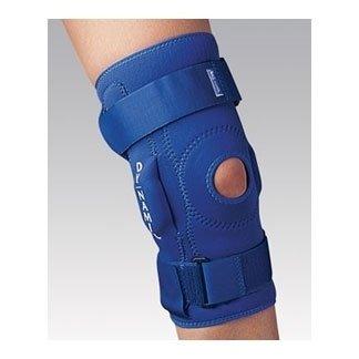 ortopedia ginocchio
