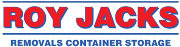 ROY JACKS logo