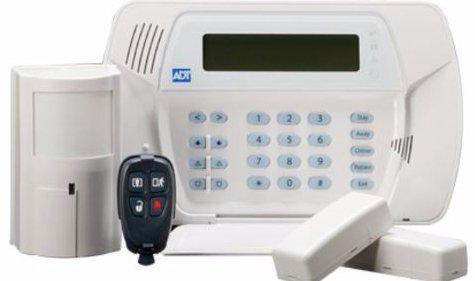 ADT Monitored Alarm Conshohocken, Willow Grove, Philadelphia, PA
