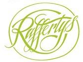 raffertys catering business logo