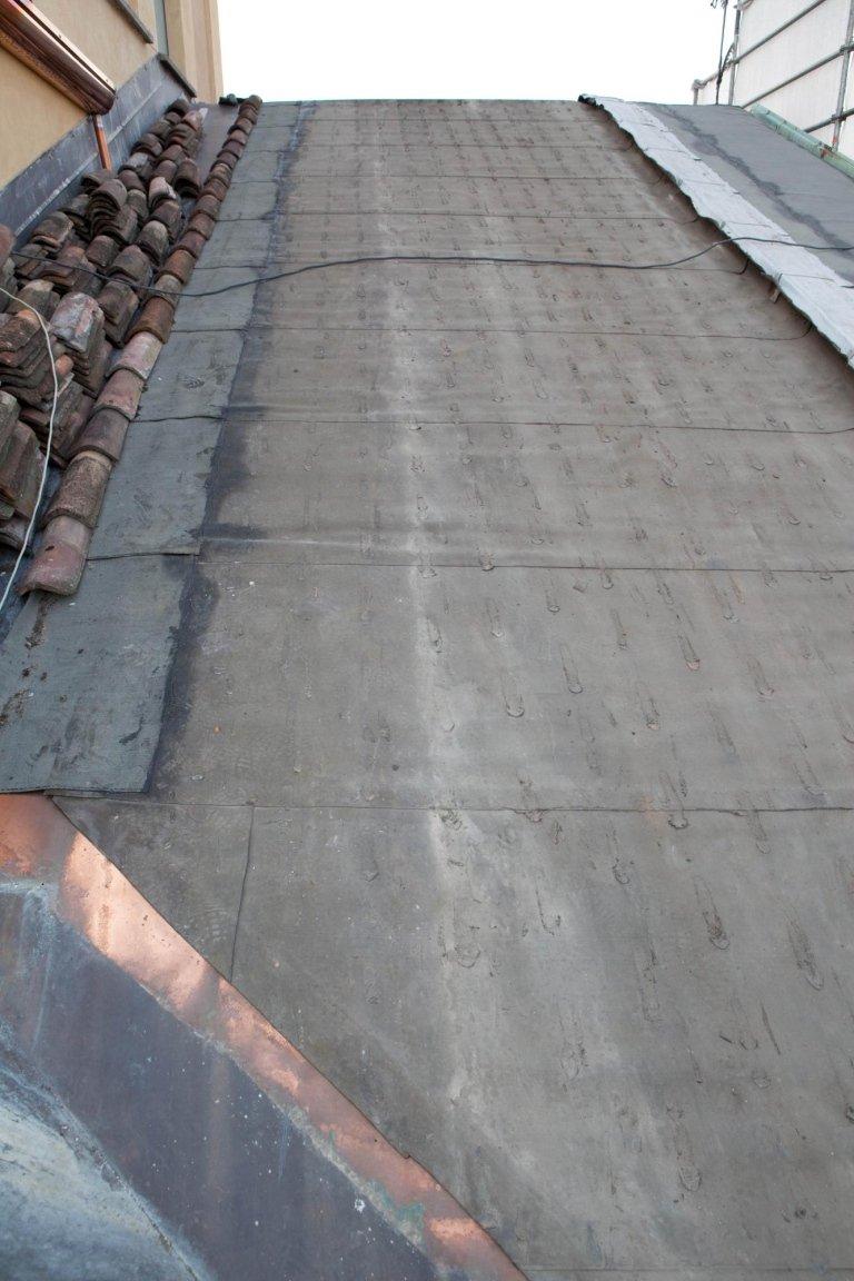 costruzione e rifacimento tetti