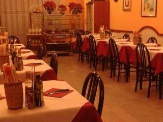 prenotazione ristorante argenta